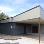 Highfield Sporting Park Pavilion