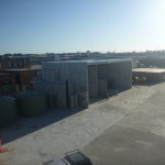 Glenworks Truck Wash Facility