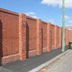 Fitzroy Wall