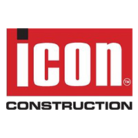 Icon Construction Website