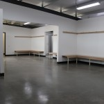 Simms Change Rooms